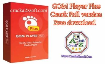 GOM Player Plus crack license key patch
