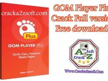GOM Player Plus crack license key patch