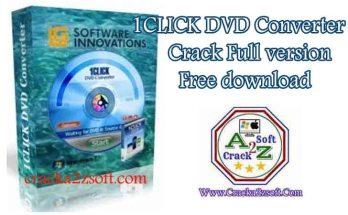 1CLICK DVD Converter free download crack 2020