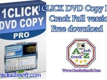 1click dvd copy pro activation code