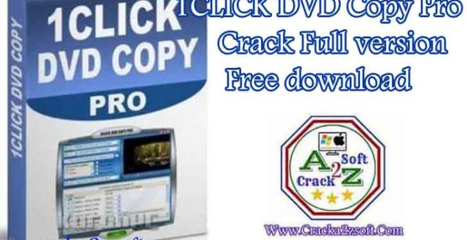 1click dvd copy pro activation code
