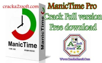 ManicTime Pro crack key portable