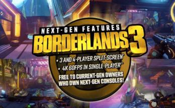 Borderlands 3 full game