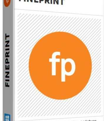 FinePrint Serial Key