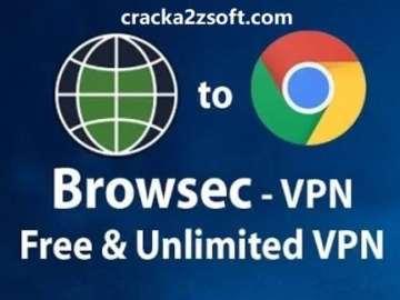 Browsec VPN Premium Crack