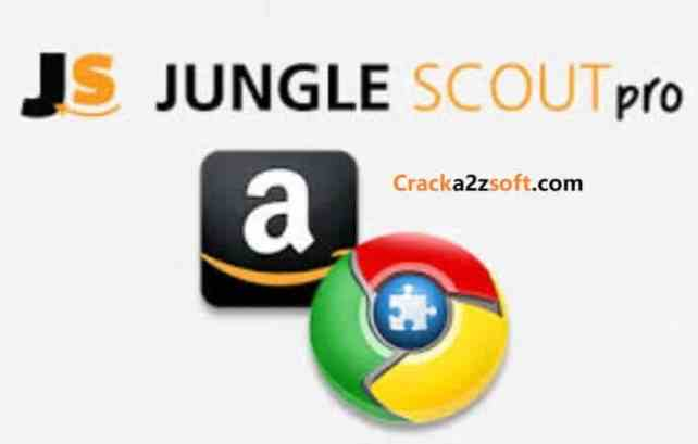 Jungle Scout Pro Cracked