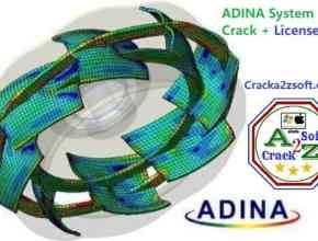 ADINA System Crack License Key