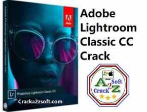 Adobe Lightroom Classic CC 2021 Crack