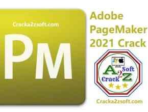 Adobe PageMaker 2021 Crack
