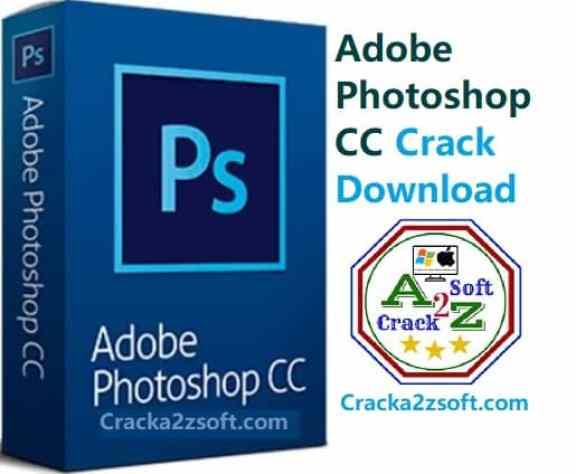 Adobe Photoshop CC 2021 Crack