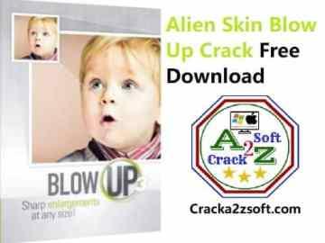 Alien Skin Blow Up 3 Crack