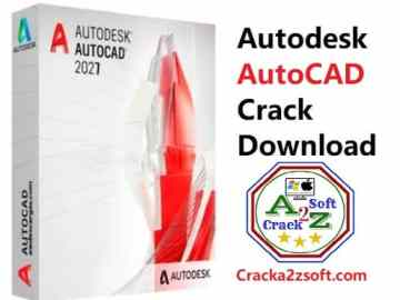 AutoCAD 2021 Crack