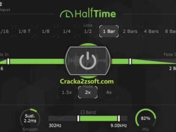 Cableguys HalfTime Free Download