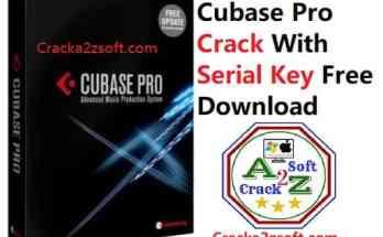 Cubase Pro 11 Crack