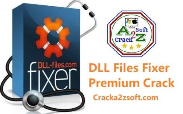DLL Files Fixer Premium Crack