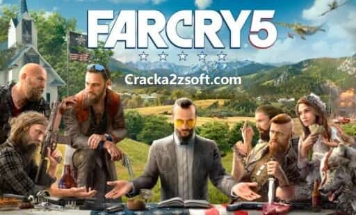 Far Cry 5 Crack-min