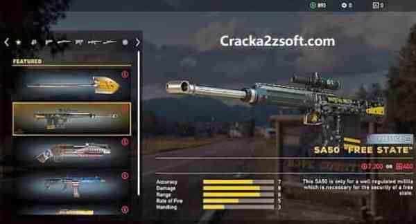 Far Cry 5 Crack screenshot 2-min
