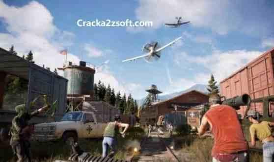 Far Cry 5 Crack screenshot-min