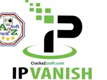 IPVanish VPN Crack 2021
