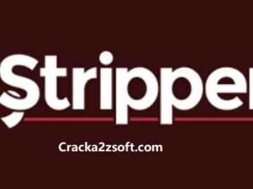 IStripper Crack 2021