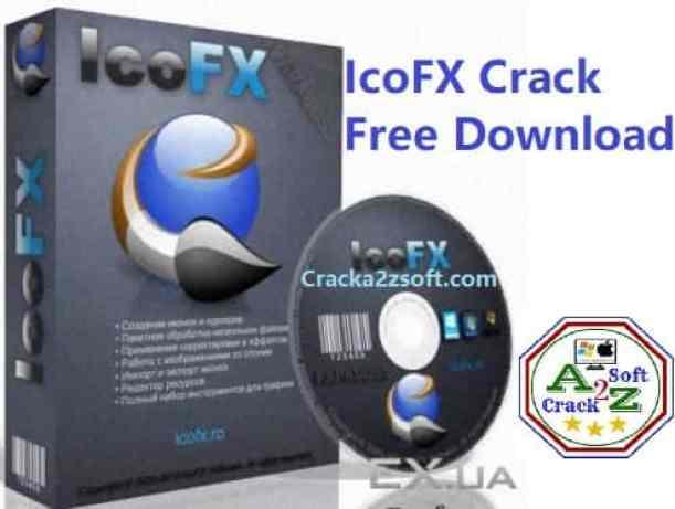 IcoFX Crack 2021