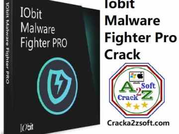 Iobit Malware Fighter Pro Crack 2021