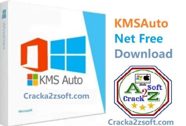 KMSAuto Net 2021 Free Download