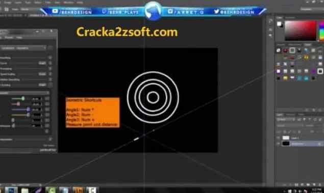 Lazy Nezumi Pro Crack 2021 screenshot