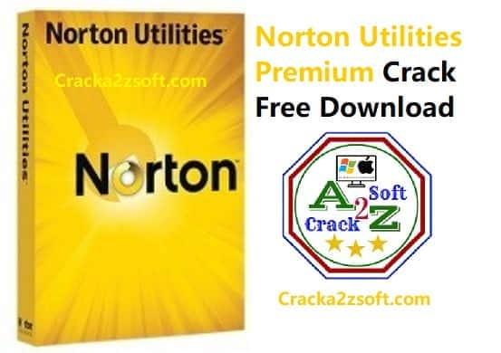 Norton Utilities Premium Crack