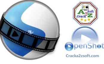 OpenShot Video Editor Crack