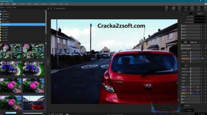 Photoscape X Pro Crack screenshot