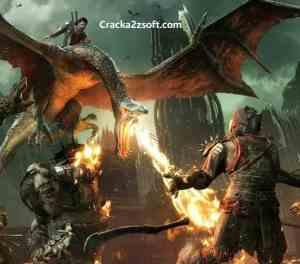 Middle-Earth Shadow Of War crack screenshot-min