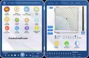 AV Voice Changer Software Crack screen