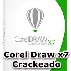 Corel Draw x7 Crackeado