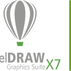 Corel Draw x7 portable