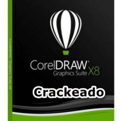 Corel Draw x8 Crackeado Download