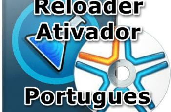 Reloader Ativador