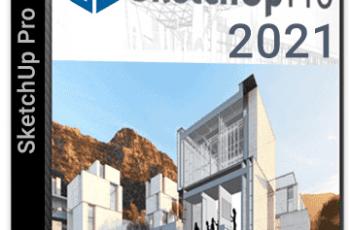 Sketchup Crackeado Pro Portugues Version 2021
