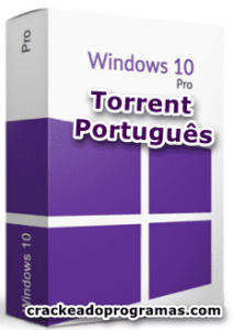 Windows 10 Torrent Português