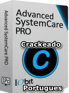 Advanced SystemCare Pro Crackeado 2019