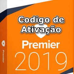 Codigo de Ativação Avast Premier 2019