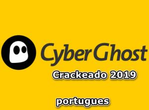 CyberGhost Crackeado 2019