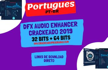 Dfx Audio Enhancer Crackeado 2019