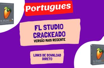 FL Studio Crackeado