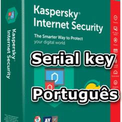 Kaspersky Internet Security 2019 Serial