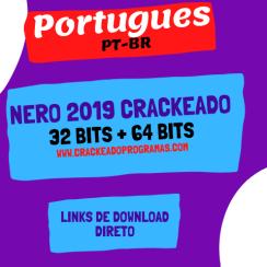 Nero 2019 Crackeado