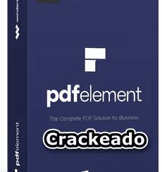 Wondershare PDFelement Crackeado