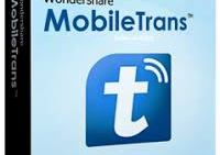 Wondershare MobileTrans 7.9.4 Crack + Registration Code Free