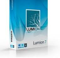 Lumion 7 Setup Crack + License Key Full Version [Activated] Free Download