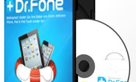 Wondershare Dr.Fone For iOS 8.4.1 Crack With Serial Key Free Download